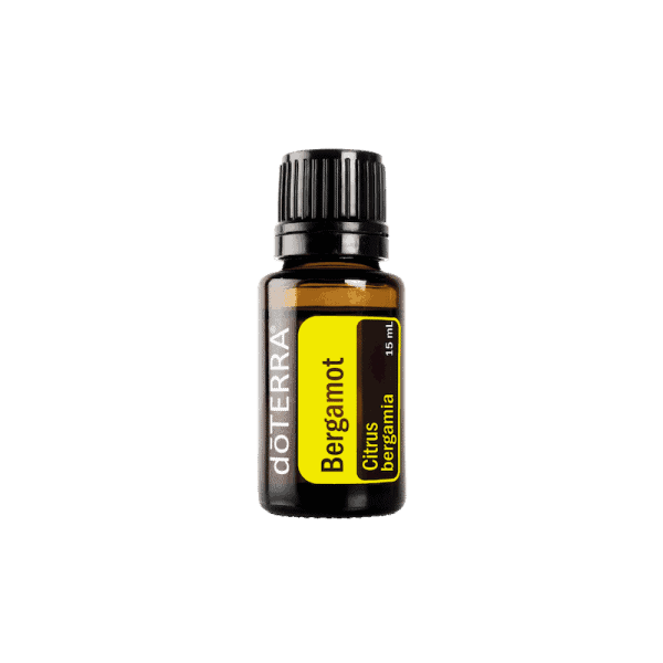 Bergamot essential oil can help with depression and anxiety
